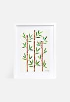 Cat Coquillette - Bamboo