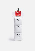 PUMA - 3-pack tennis socks