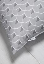 Sixth Floor - Swing printed cushion
