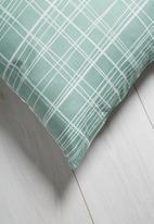 Sixth Floor - Brent cushion cover