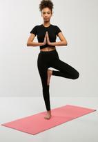 Terra Yoga - Yoga mat eco