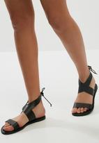 dailyfriday - Arianna leather sandal