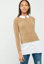 dailyfriday - Jersey shirt