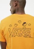 Vans - Classic snoopy