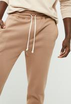 basicthread - Basic slim fit sweatpant