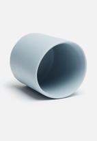 Urchin Art - Small tumbler vase