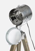 Sixth Floor - Ryan tripod floor lamp