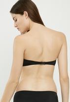 DORINA - Fiji bandeau bikini top