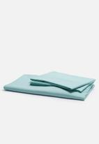 Sixth Floor - Polycotton flat sheet