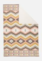 Sixth Floor - Osage printed rug