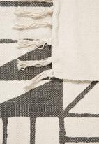 Sixth Floor - Ahtena printed rug