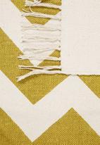 Sixth Floor - Chehalis printed rug