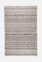 Sixth Floor - Mohave printed rug