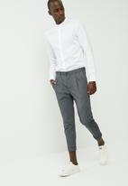 Selected Homme - Lucio tapered crop trouser