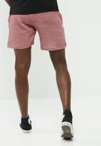 PRODUKT - Honey sweat shorts