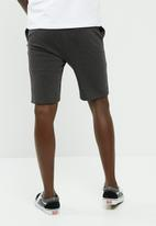 PRODUKT - Basic sweat short