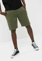 PRODUKT - Basic sweat shorts