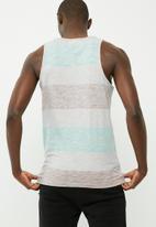 PRODUKT - Stripe vest