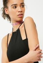 dailyfriday - Choker and necklace pack