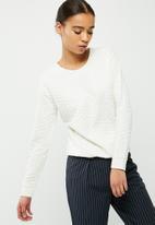 Jacqueline de Yong - Fiona pullover