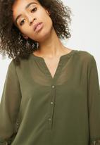 Vero Moda - Sylvie long tunic