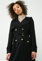 Vero Moda - Pippa long trench coat