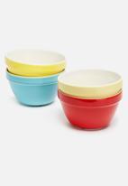 Mason Cash - Colour mix all purpose bowl