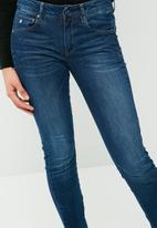 G-Star RAW - Arc 3D mid skinny