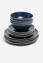 Mason Cash - Classic collection dinner plate - set of 4