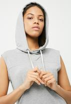 dailyfriday - Muscle hoodie