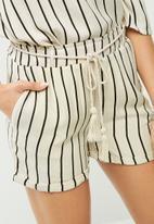 VILA - Lopex shorts