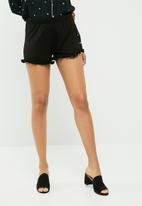 Pieces - Stella shorts