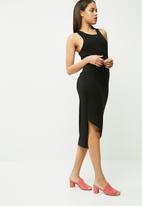 Pieces - Signe midi dress
