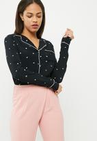 Pieces - Sonia shirt