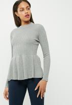 Pieces - Lakita turtleneck knit