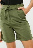 Vero Moda - Tensa shorts