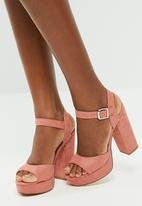 ONLY - Allie heeled sandal