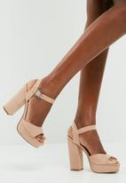 ONLY - Allie heeled sandal