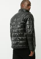 basicthread - Puffer jacket