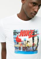 Nike - Hybrid Air Photo Tee