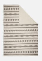Sixth Floor - Kanza printed rug