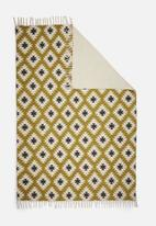 Sixth Floor - Bannock printed rug