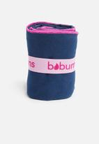 Bobums - Single gym towel