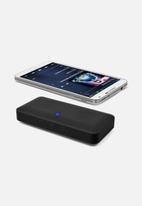 iLuv - Portable ultra slim bluetooth speaker
