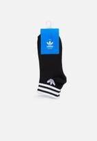 adidas Originals - Ankle sock 3 pack