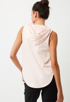 ONLY - Sarah sporty top