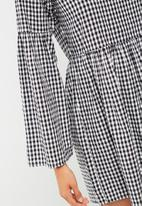 Vero Moda - Alessia gingham dress