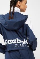 Reebok Classic - Windbreaker