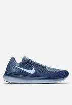 Nike - Free RN Flyknit