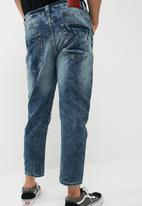 Only & Sons - Beam cropped jog jeans